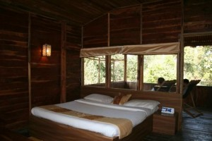 Pench hotels and resorts