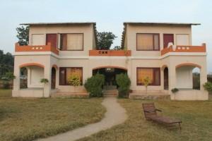 hotels and resorts in satpura-national-park