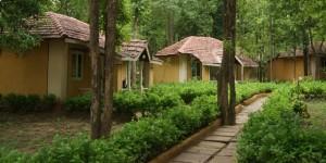 kanha hotels and resorts