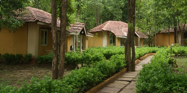 kanha-hotels and resorts