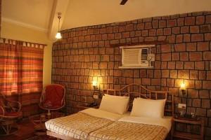 bandhavgarh hotels and resorts