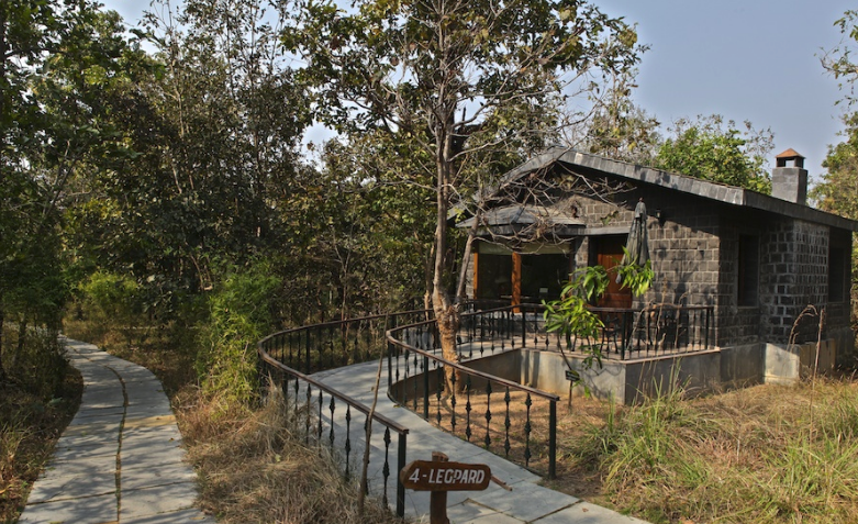 resort near national park