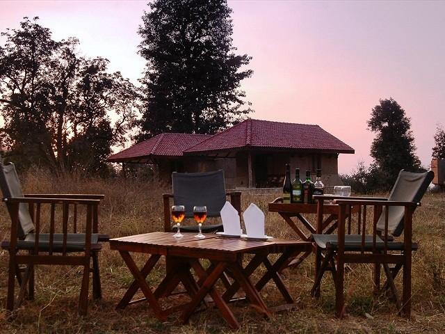Bundela-Safari-Lodge