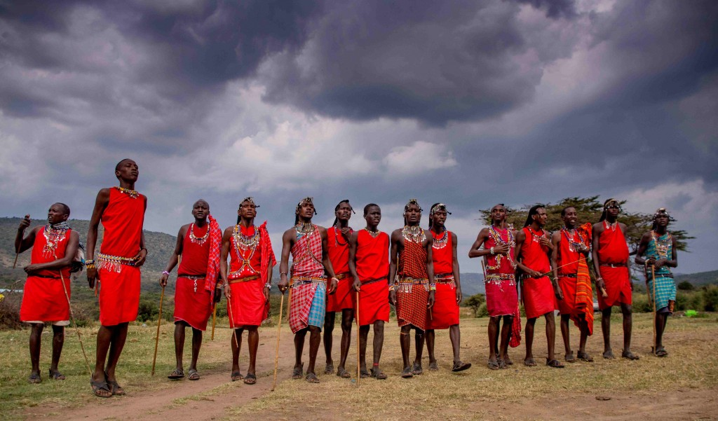 KMMSP - Masai Mara Village